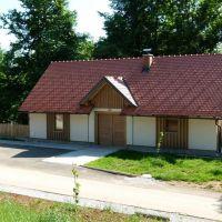 Počitniška hiša Mirna Peč 15457, Mirna Peč - Zunanjost objekta