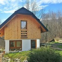 Holiday house Bovec 15467, Bovec - Exterior