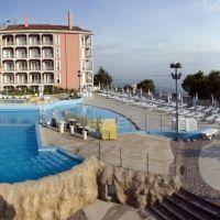 Aquapark Hotel Žusterna, Koper - Exterior