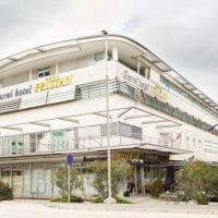 Garni hotel Pristan, Koper - Objekt