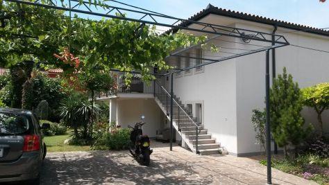 Apartmány Izola 15607, Izola - Exteriér