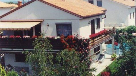 Apartments Izola 1755, Izola - Exterior