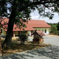 Tourist farm Mali Raj, Murska Sobota - Exterior