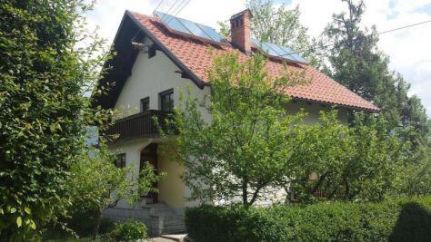 Ferienwohnungen Bled 15689, Bled - Objekt