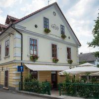 Hotel Pri Mostu, Dolenjske Toplice - Objekt