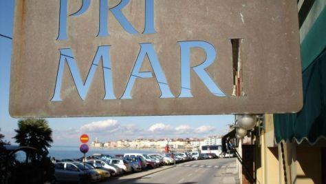 Apartmány Piran 15729, Piran - Objekt