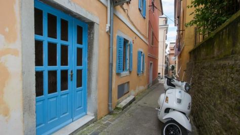 Apartments Piran 15739, Piran - Property