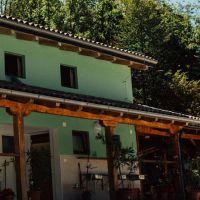 Hostal Kamp Rut, Kobarid -