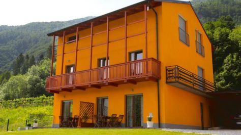 Apartments Tolmin 15749, Tolmin - Property