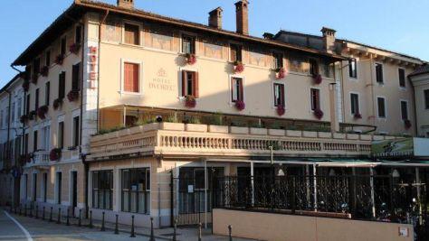 Hotel Dvorec, Tolmin - Property