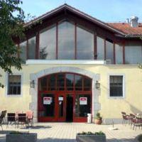 Apartmány Postojna 1770, Postojna - Exteriér