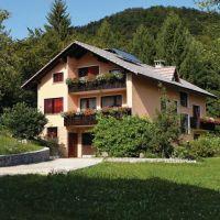 Apartmaji  15757, Cerknica - Zunanjost objekta