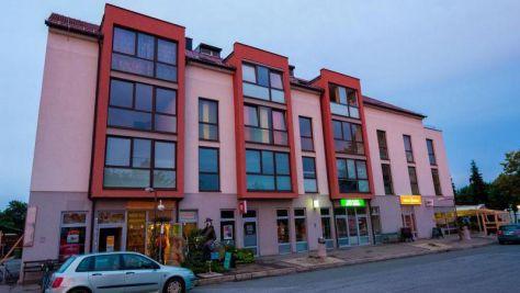 Apartmaji Moravske Toplice 15766, Moravske Toplice - Objekt