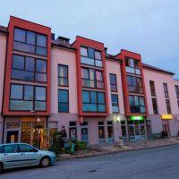 Apartmani Moravske Toplice 15766, Moravske Toplice - Objekt