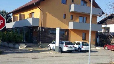 Apartamentos Moravske Toplice 15767, Moravske Toplice - Propiedad