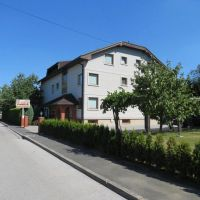 Sobe in apartmaji Moravske Toplice 15768, Moravske Toplice - Objekt