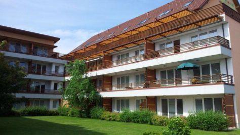 Apartmaji Moravske Toplice 15771, Moravske Toplice - Objekt
