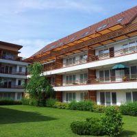 Apartamenty Moravske Toplice 15771, Moravske Toplice - Obiekt