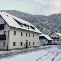 Rooms and apartments Kranjska Gora 15776, Kranjska Gora - Property