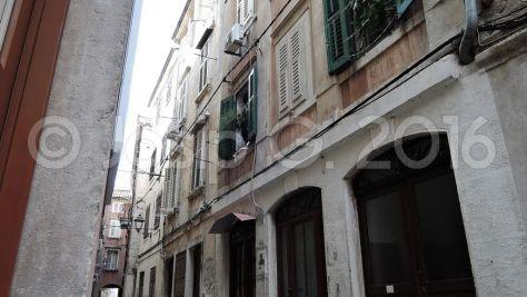 Apartmány Piran 15786, Piran - Exteriér