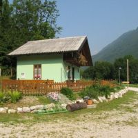Holiday house  15807, Kobarid - Exterior
