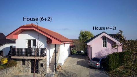 Počitniška hiša Bogojina 15810, Moravske Toplice - Objekt