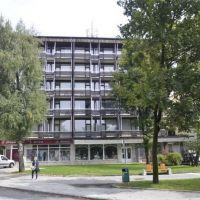 Hotel Grajski Dvor, Radovljica - Objekt