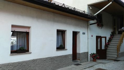 Apartments Bovec 15819, Bovec - Property