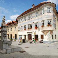 Apartmány Radovljica 15821, Radovljica - Objekt