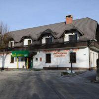 Комнаты и апартаменты Bohinj 15849, Bohinj - Объект