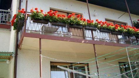 Pokoje a apartmány Bled 15851, Bled - Objekt