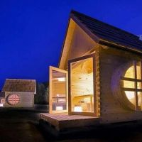 Hotel Glamping Resort Radlje, Radlje ob Dravi - Objekt