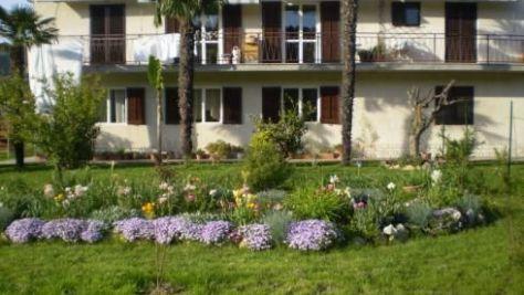 Apartments Portorož - Portorose 15853, Portorož - Portorose - Exterior