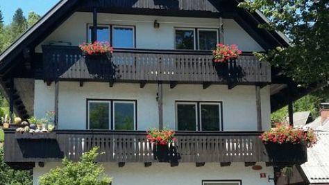 Ferienwohnungen Bohinj 15858, Bohinj - Exterieur