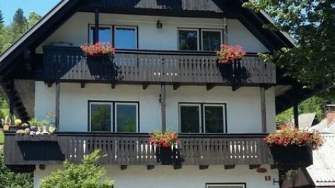 Apartments Bohinj 15858, Bohinj - Exterior