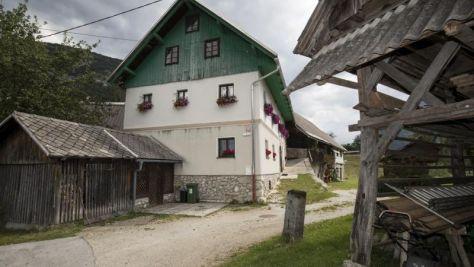 Apartmány Bohinj 15862, Bohinj - Objekt