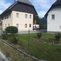 Apartments Bovec 15865, Bovec - Exterior