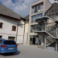 Garni hotel Bovec, Bovec - Obiekt