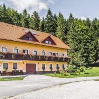 Apartmány Slovenska Bistrica 15868, Slovenska Bistrica - Objekt