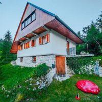 Počitniška hiša Jezersko, Kranj - Zunanjost objekta