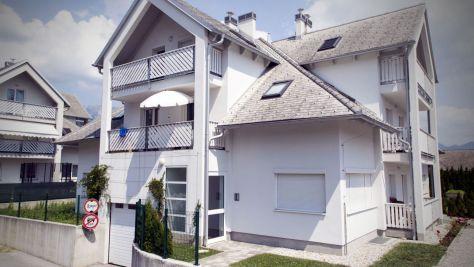 Apartmanok Bled 15875, Bled - Szálláshely