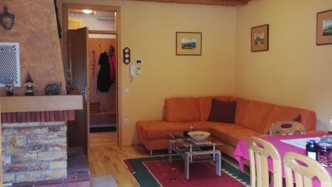 Apartmány Bolfenk, Mariborsko Pohorje, Maribor - Apartmán