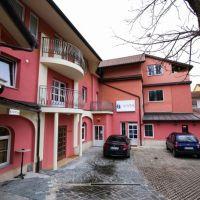 HOTEL ASTERIA, Ljubljana - Exterior