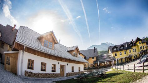 Ferienwohnungen Kranjska Gora 15893, Kranjska Gora - Exterieur