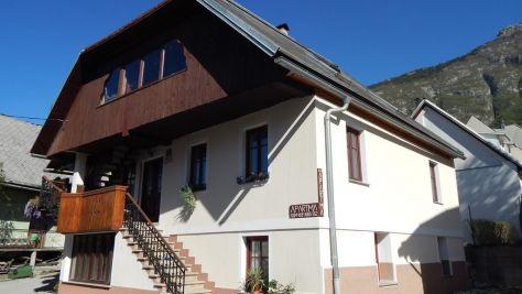 Apartmány Bovec 15897, Bovec - Objekt