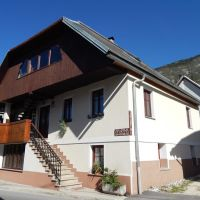 Apartments Bovec 15897, Bovec - Property