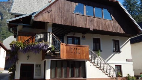Apartment Bovec 15898, Bovec - Property