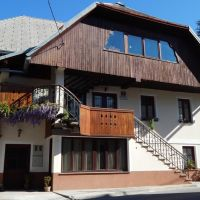 Apartment Bovec 15898, Bovec - Property