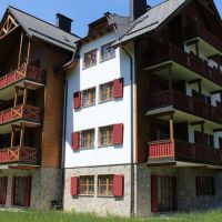 Apartments Bolfenk 15900, Maribor - Property