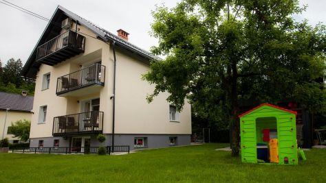 Apartments Bled 15899, Bled - Exterior